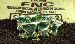 Water Processed Decaffeinated Roast Coffee